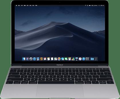 Mac買取価格表