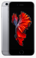 Softbank,iPhone6s