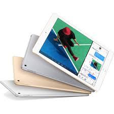 docomo,iPad第5世代
