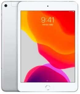 docomo,iPad mini5