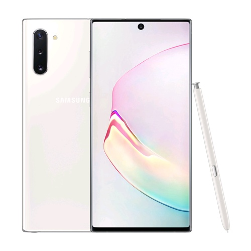 SIMフリー,Galaxy note10 Dual-SIM SM-N970F