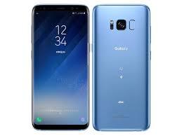 docomo,Galaxy S8+ SC-03J