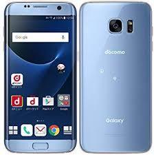 SIMフリー,Galaxy S7 edge Dual SIM SM-G9350