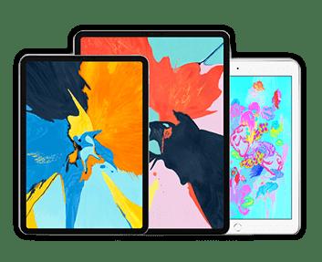 iPad買取価格表
