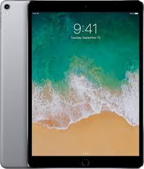 iPadPro10.5インチ