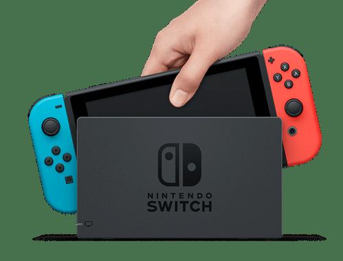 NintendoSwitch2019年