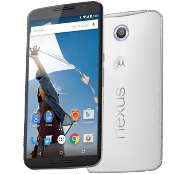 Google Nexus シリーズ