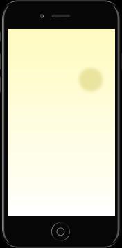 黄ばみや色ムラ<p>重度の場合買取不可となります。軽度の場合でも減額の対象となります。※参考画像は重度