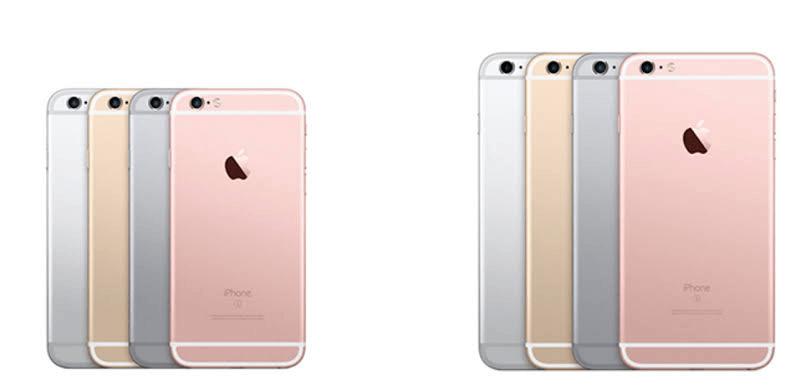 iPhone 6 / 6 Plusの新品未使用品の買取相場は? 1