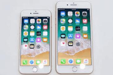 iPhone 8 / 8 Plusとは? 1