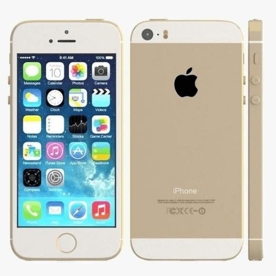 iPhone 5sの買取のメリット 1