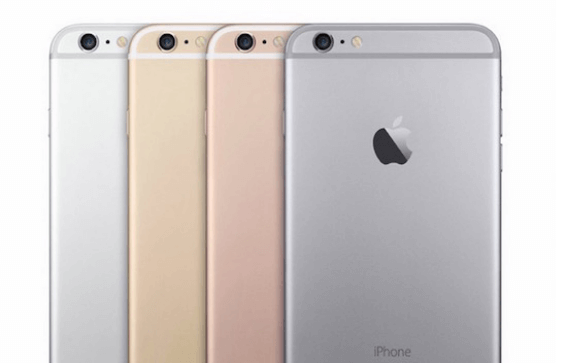 iPhone 6 / 6 Plusとは? 2