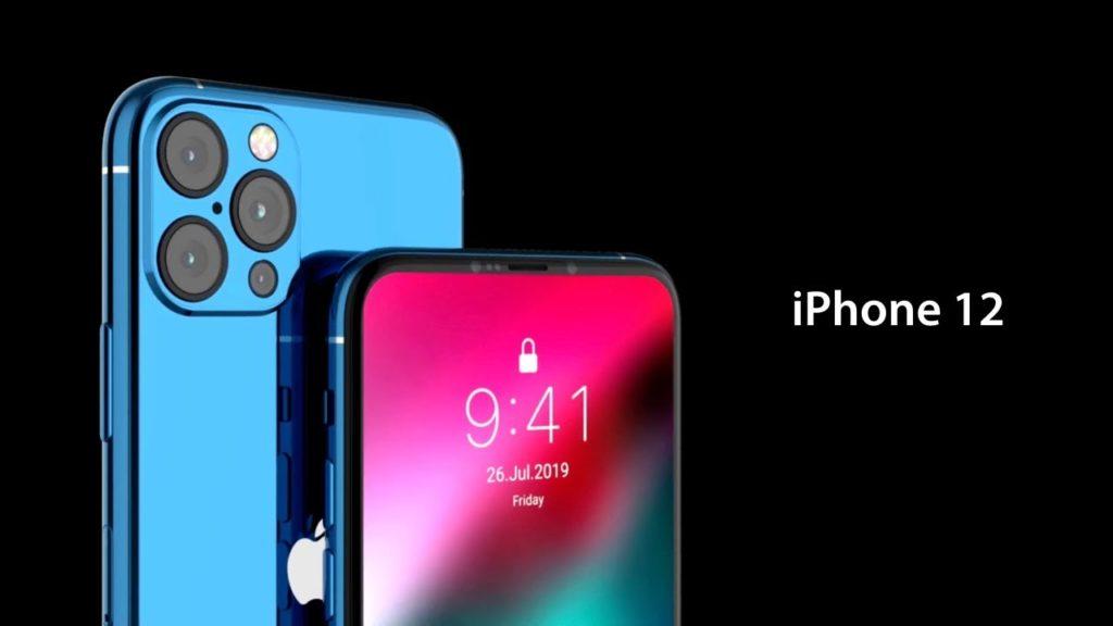 【iphone12のリーク情報】発売日はいつ?またその値段・スペックについて予想! 2