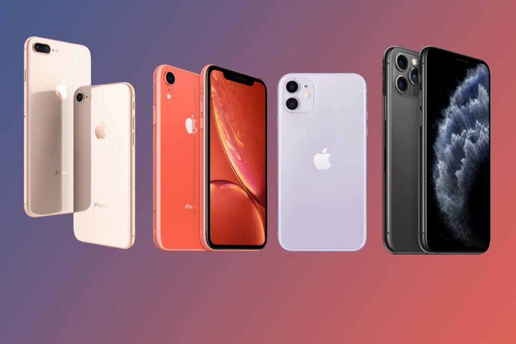 2020年5月最新【iPhone・スマホ 30機種】 今売れている売れ筋 iPhone・スマートフォン TOP10ランキング 完全ガイド 1