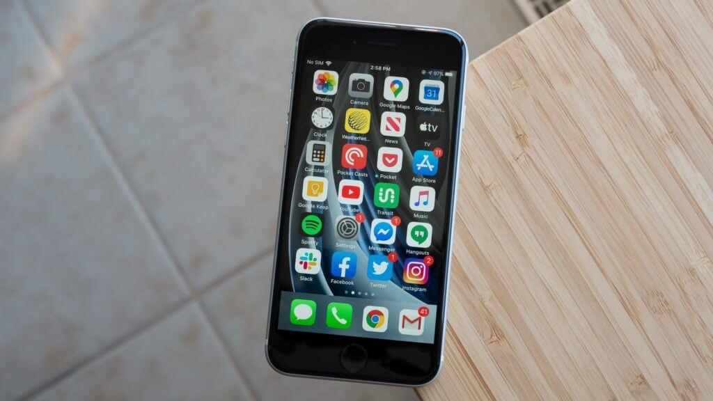2020年5月24日最新版【iPhoneSE2 買取実績&買取価格 完全ガイド】 1